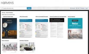 New Print Website (Part 2)